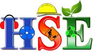 بهداشت، ایمنی و محیط زیست HSE