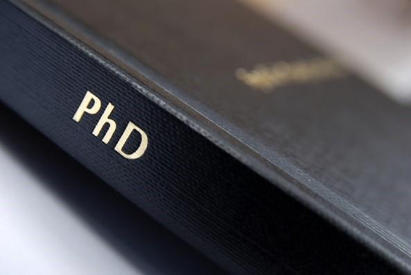 رساله های دکتری مهندسی صنایع