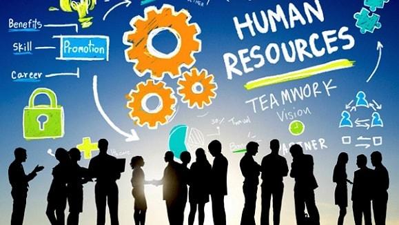مدیریت منابع انسانی Human Resource Management