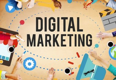 مفهوم Parallel Scope در بازاریابی دیجیتال