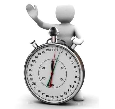 کارسنجی و زمان سنجی
