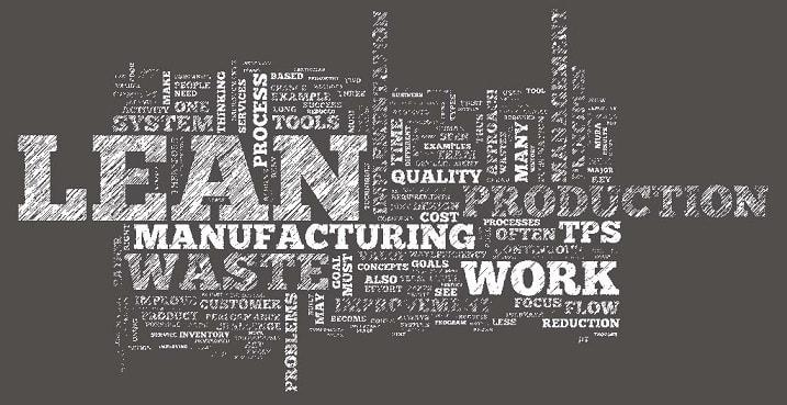 تولید ناب یا Lean Production