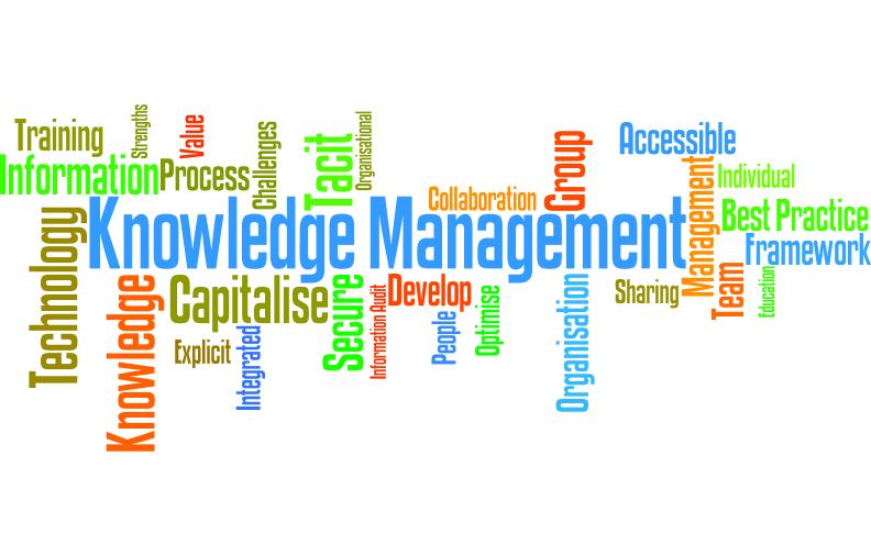 خلق دانش و مدیریت دانش در سازمان ها