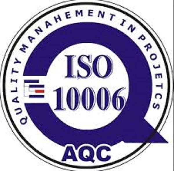 استاندارد ISO10006