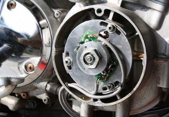 پروژه طراحی ایجاد صنایع؛ امکان سنجی تولید موتور سیکلت برقی