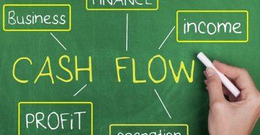 جریان نقدینگی cash flow