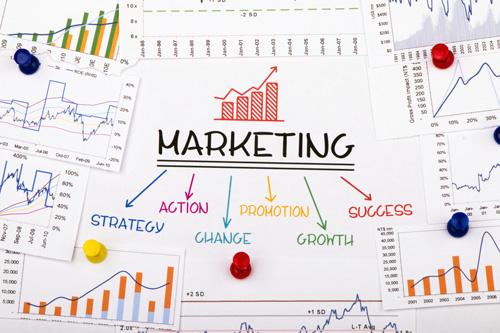 اجزای آمیخته بازاریابی