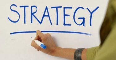 مدیریت استراتژی فردی