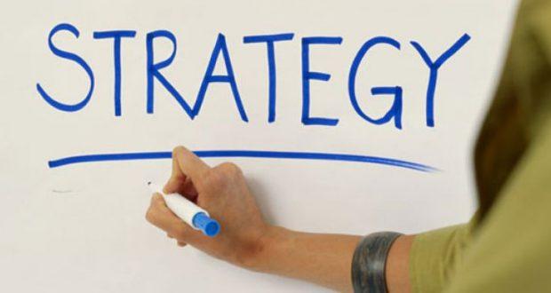 مدیریت استراتژیک فردی