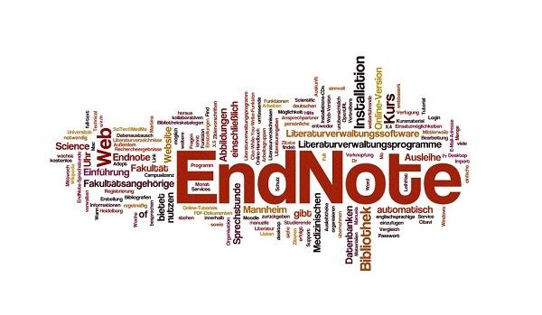 نرم افزار Endnote