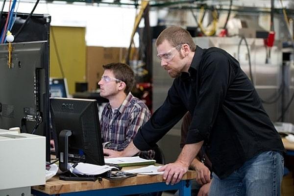 اصول فکری مهندسی صنایع
