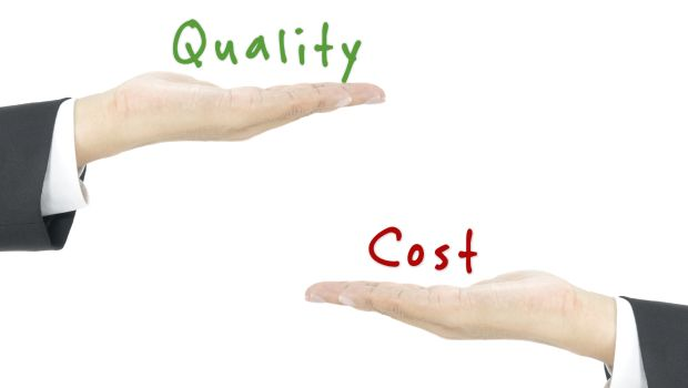 هزینه های کیفیت هزینههایفقدانکیفیت