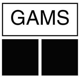 نرم افزار GAMS / گمز