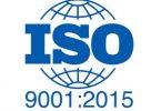 استاندارد ایزو ISO 9001:2015