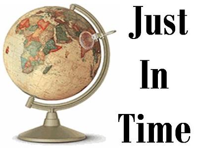 تولید به موقع JIT JUST IN TIME