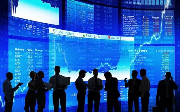 واژگان کاربردی بازار بورس