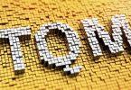مدیریت کیفیت جامع TQM