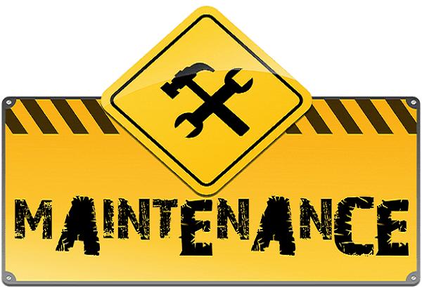 برنامه ریزی نگهداری و تعمیرات